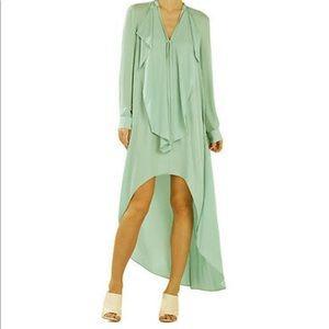 Hi lo bcbg dress